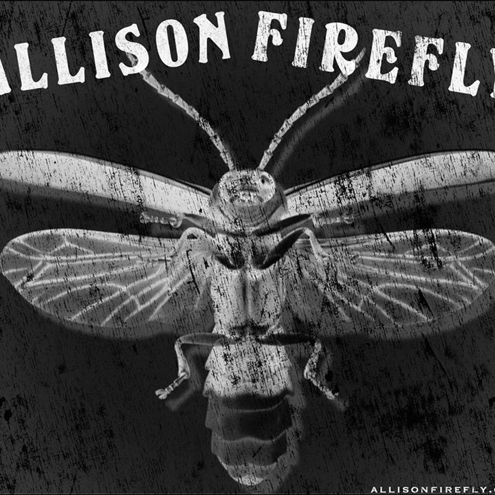 Allison Firefly Tour Dates