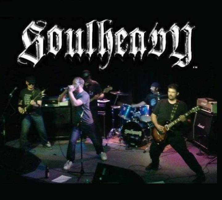 SOULHEAVY Tour Dates