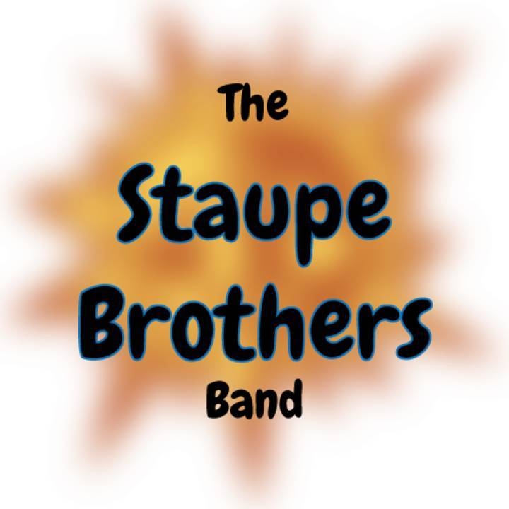 Staupe Brothers Band Tour Dates