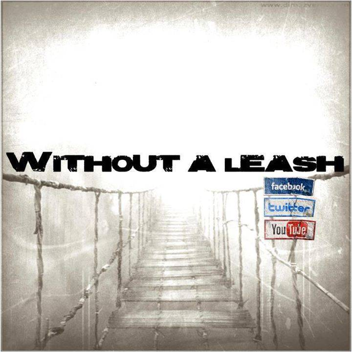 Without A Leash Tour Dates