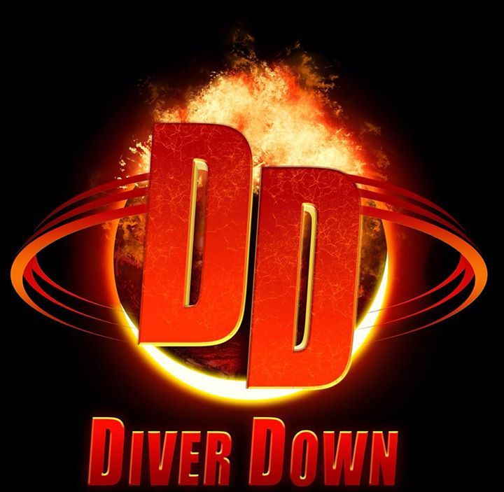 Diver Down - Chicago Tour Dates