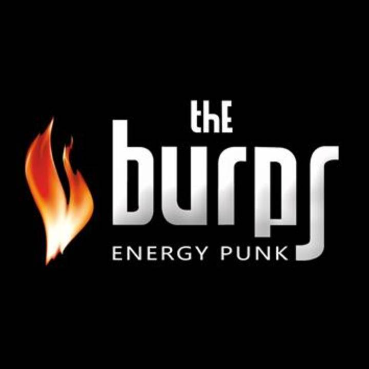 The burps Tour Dates