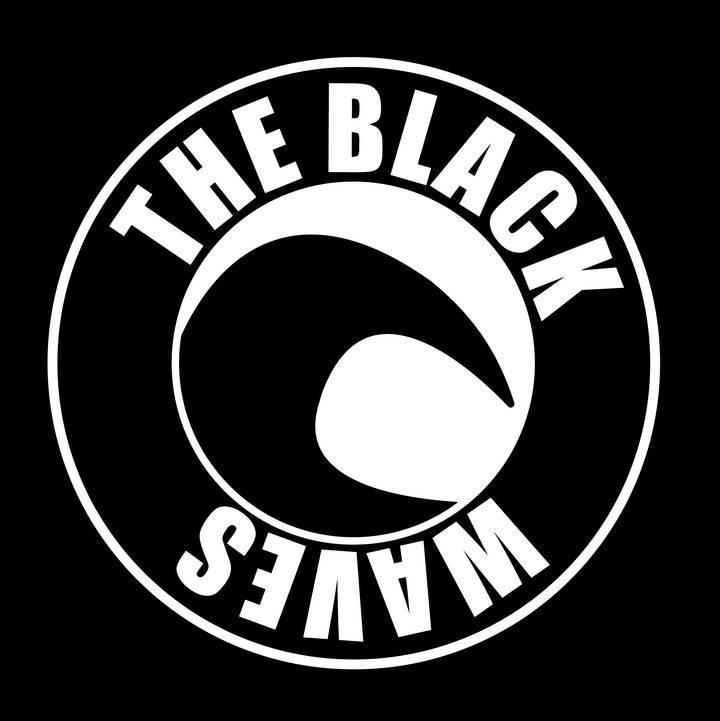 The Black Waves @ Supersonic - Paris, France