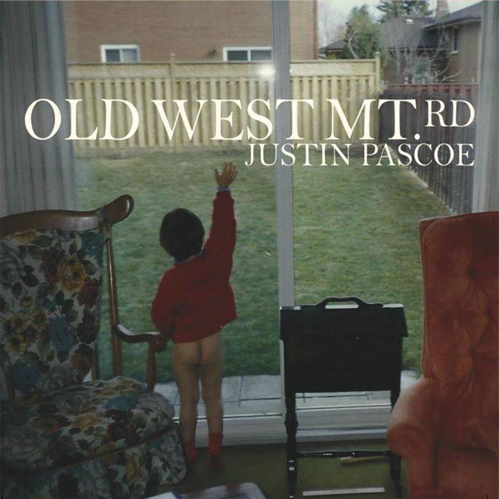 Justin Pascoe Tour Dates