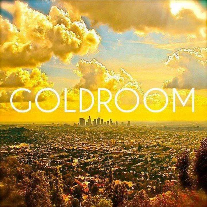 goldroom @ WRONGBAR - Toronto, Canada
