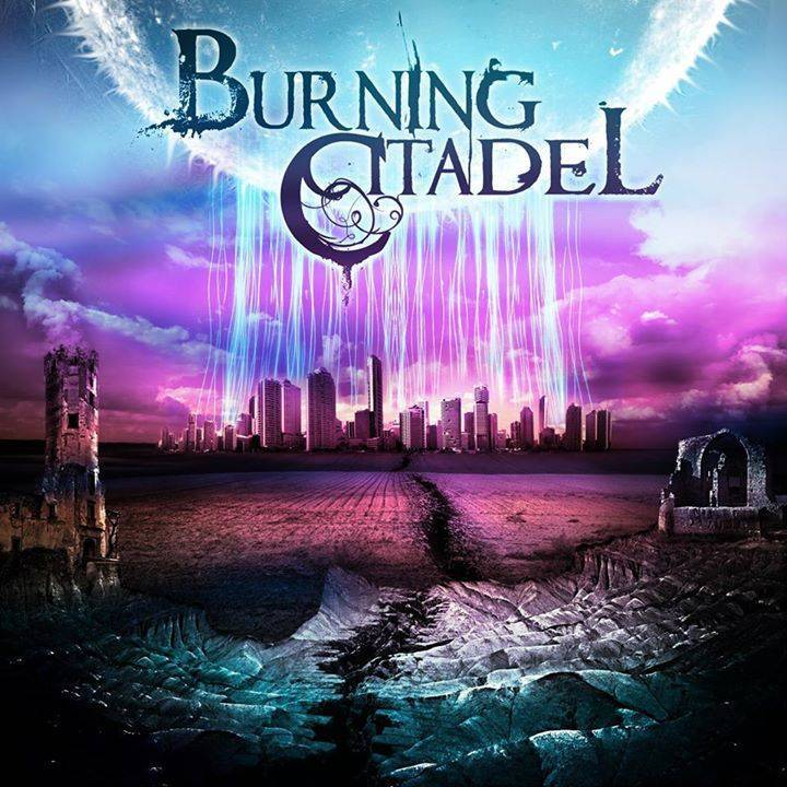 Burning Citadel Tour Dates