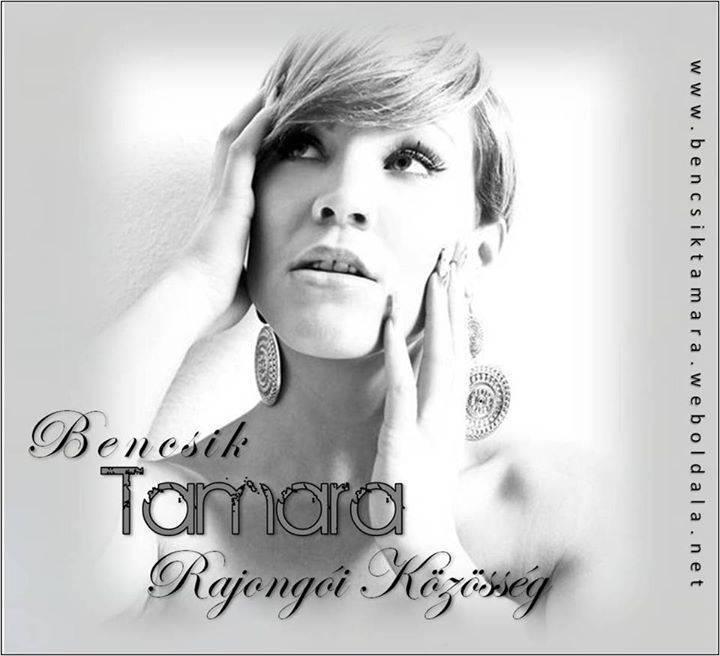Bencsik Tamara Rajongói Közösség Tour Dates