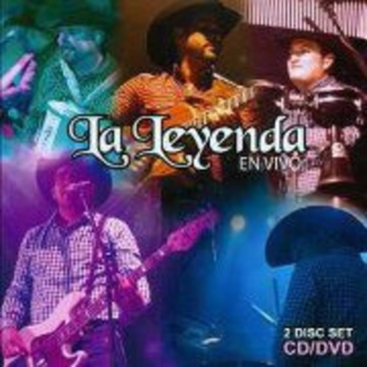 Grupo La Leyenda Tour Dates