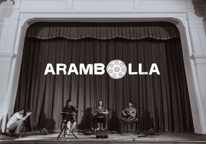 Arambolla Tour Dates