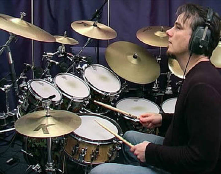 Gavin Harrison @ Islington Assembly Hall - London, United Kingdom