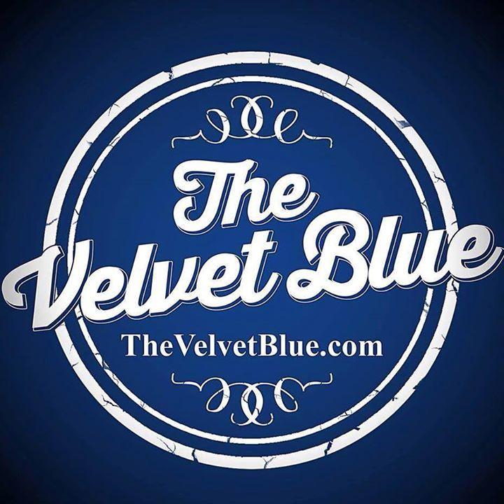 The Velvet Blue Tour Dates