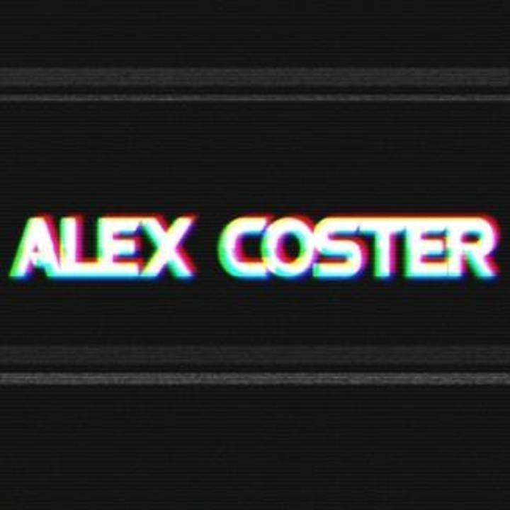 Alex Coster Tour Dates