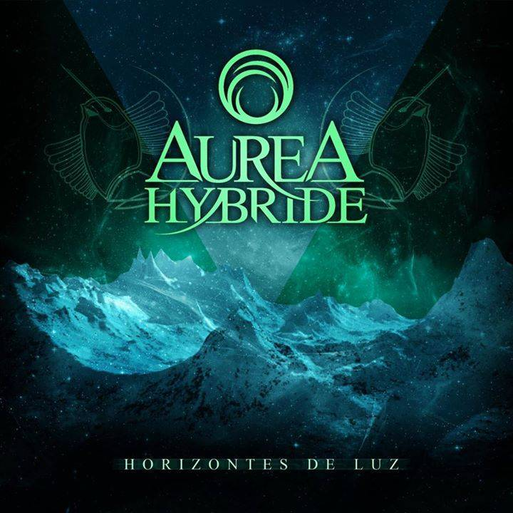 Aurea Hybride Tour Dates