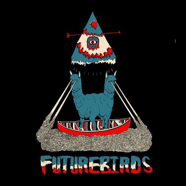 Futurebirds @ The Live Oak Music Hall & Lounge - Fort Worth, TX