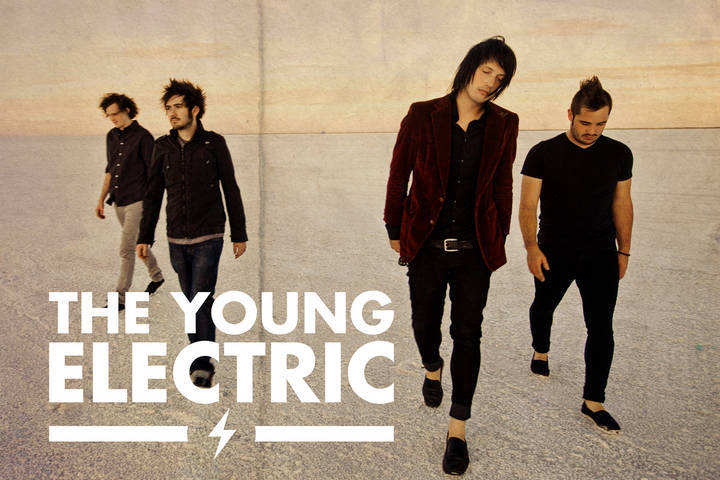 The Young Electric @ The Complex - Salt Lake City, UT