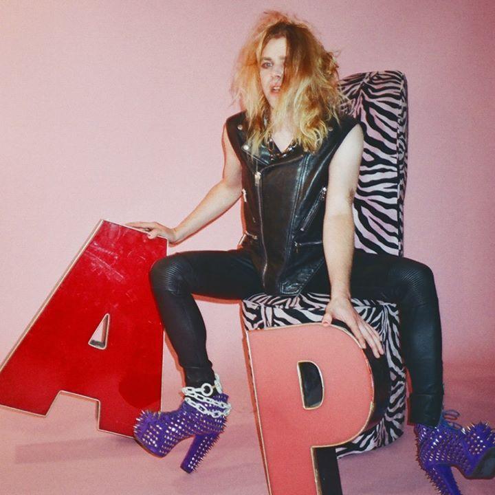 Ariel Pink @ Tipitinas - New Orleans, LA