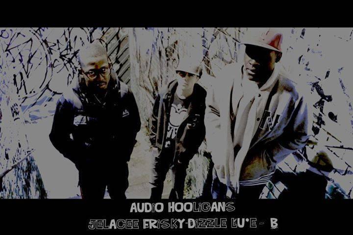 Audio Hooligans Tour Dates