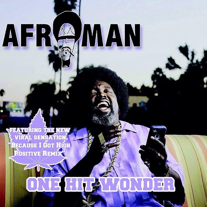 Afroman @ OUTLAND BALLROOM - Springfield, MO