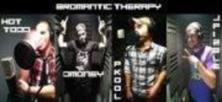Bromantic Therapy Tour Dates