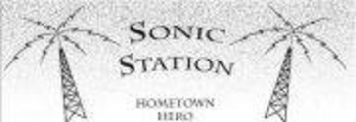 Sonic Station Tour Dates