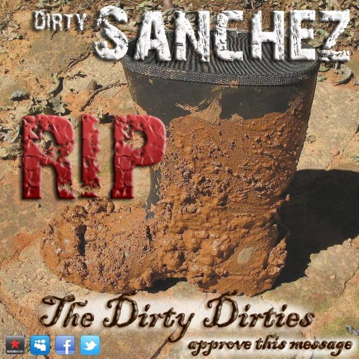 The Dirty Sanchez Tour Dates