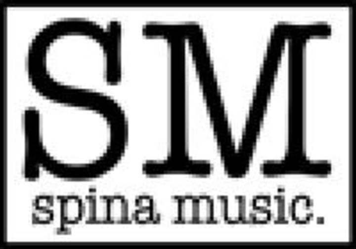 Spina Music Tour Dates