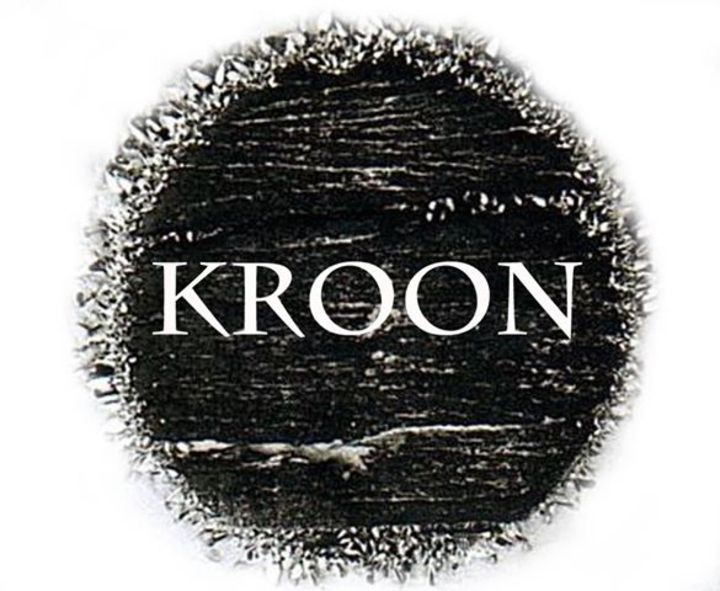 Kroon Tour Dates