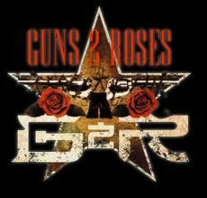 Guns 2 Roses @ O2 Academy Islington - London, United Kingdom