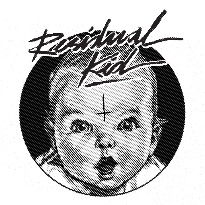 Residual Kid @ 3 Kings Tavern - Denver, CO