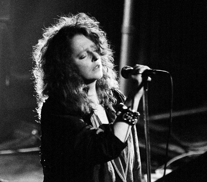 Mary Coughlan and her band Tour Dates