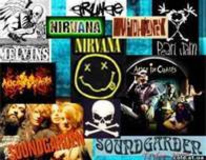 Seattle's Grunge Music Scene Tour Dates
