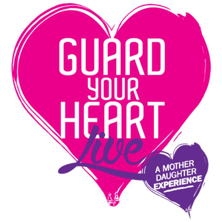 Guard Your Heart LIVE Tour Dates
