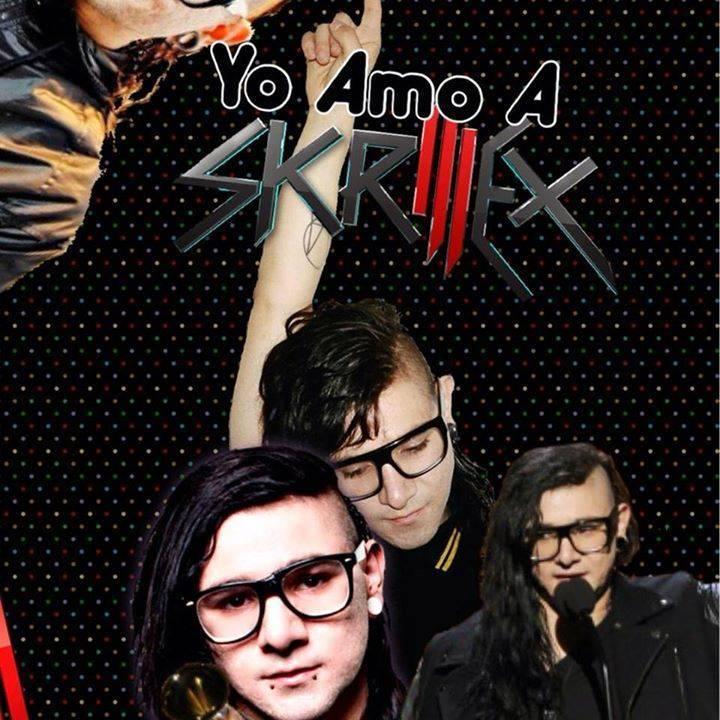 Yo Amo A Skrillex Tour Dates