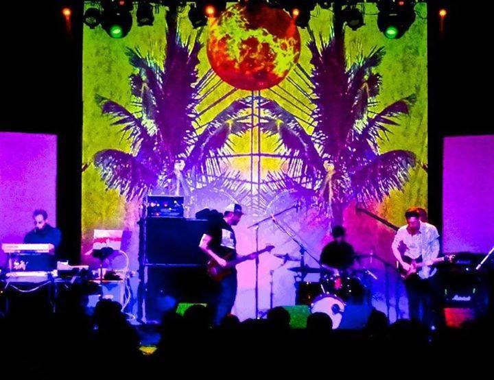 Conspirator (Official) @ Workplay Soundstage - Birmingham, AL
