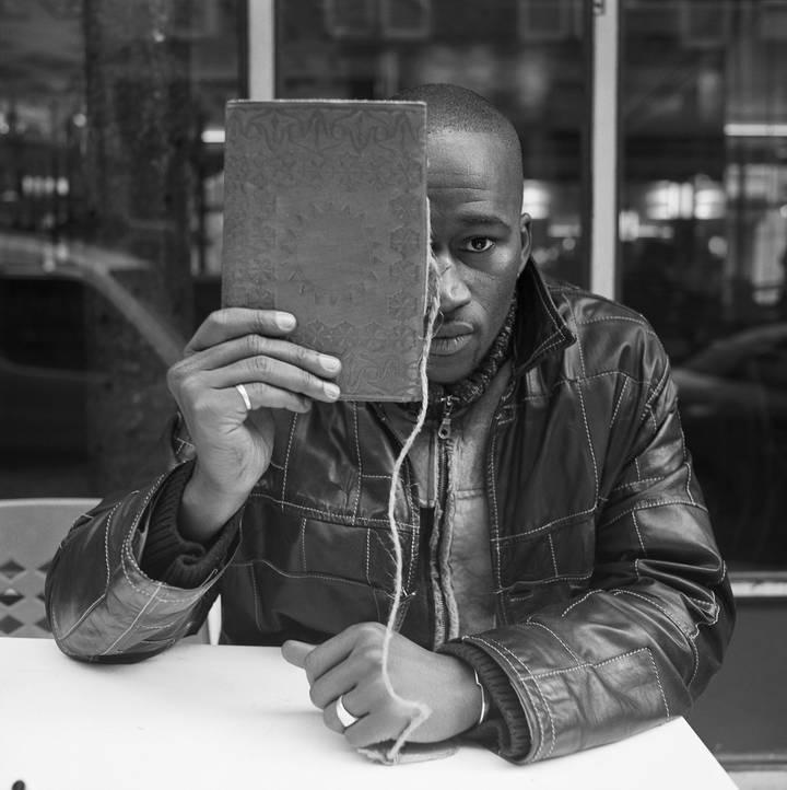 Souleymane Diamanka Tour Dates