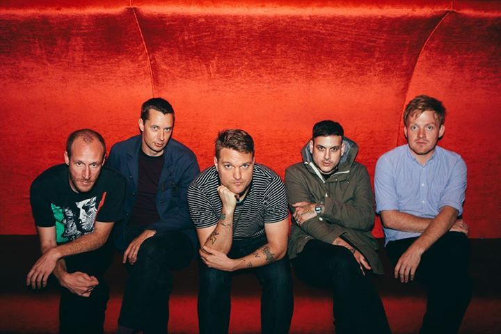 Cold War Kids @ The Vogue - Indianapolis, IN
