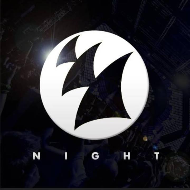 Armada Night Tour Dates