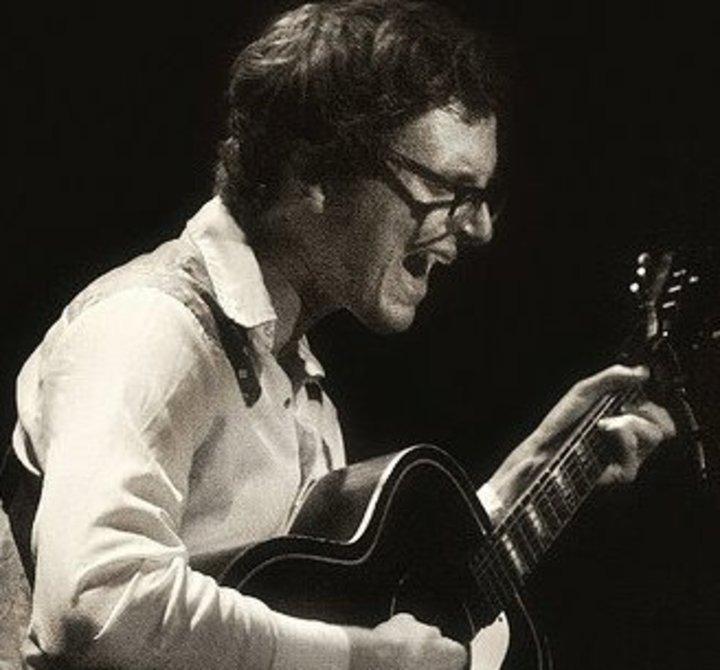 Michael Daves @ Grey Fox Bluegrass Festival - Oak Hill, NY