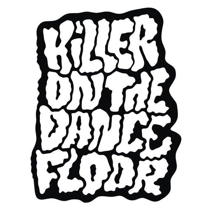 Killer On The Dancefloor Tour Dates