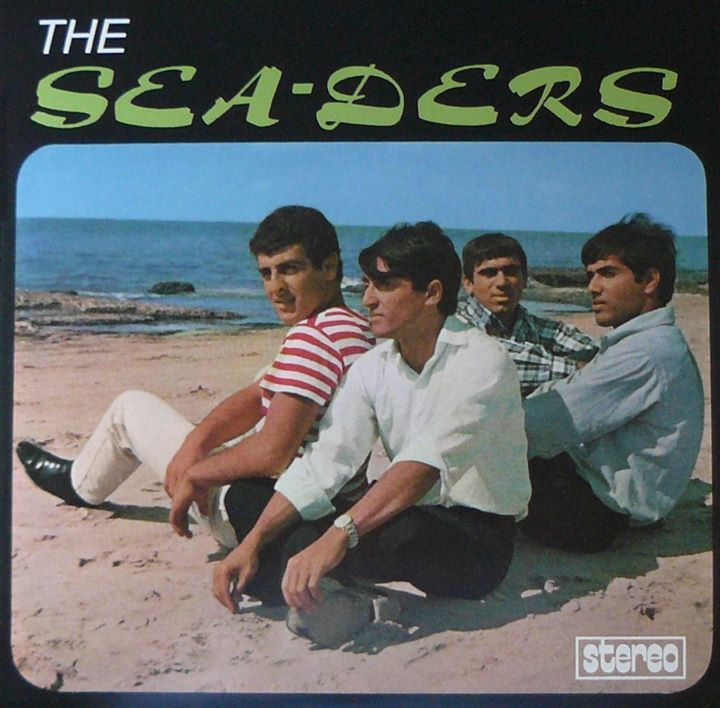 The Sea-Ders Tour Dates