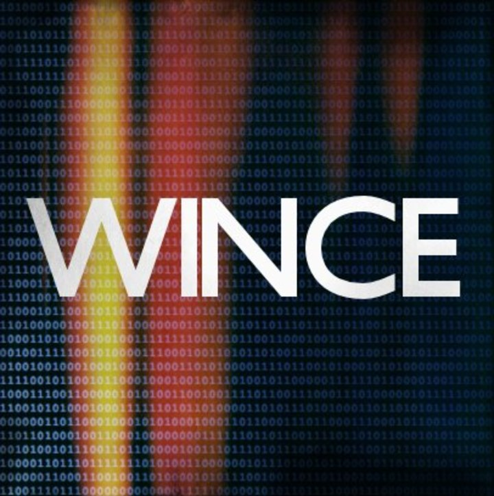 Wince Tour Dates