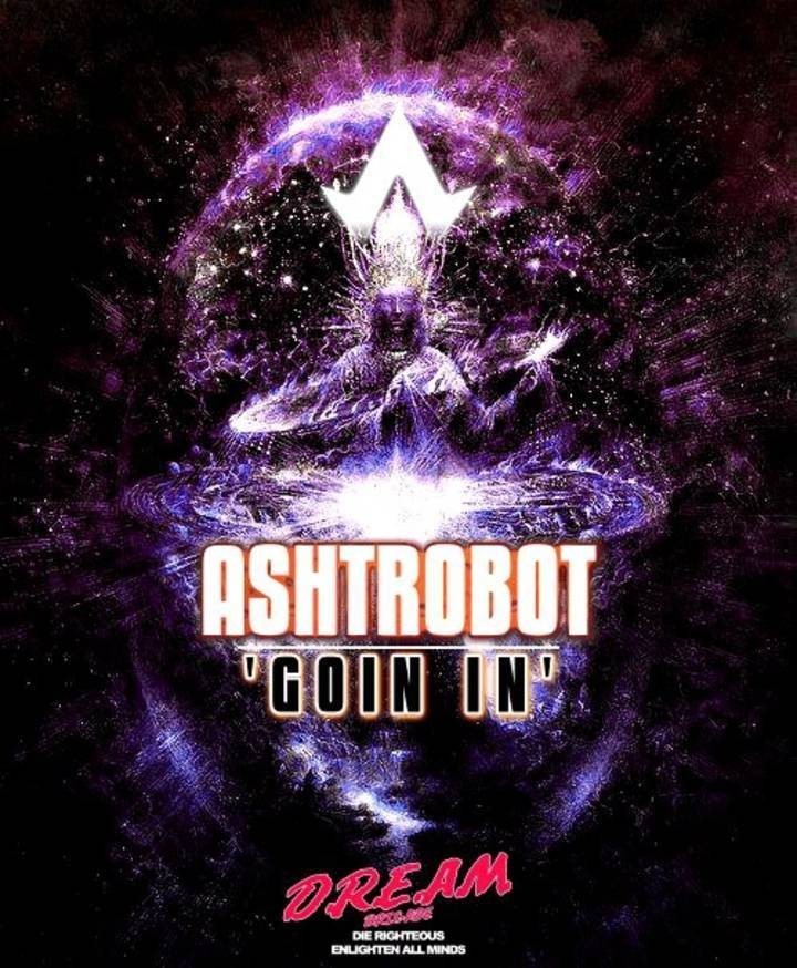 ASHTROBOT Tour Dates