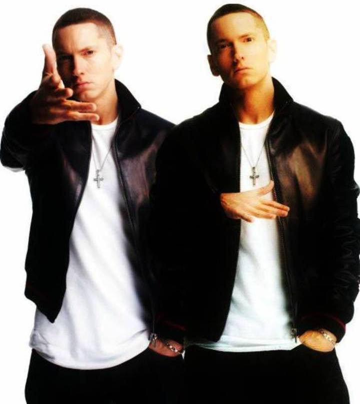 Eminem Brasil Tour Dates
