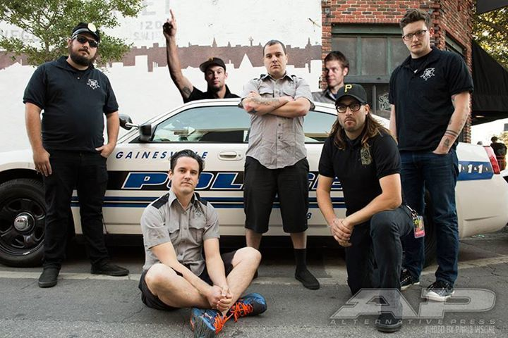 Worlds Scariest Police Chases @ Mr. Smalls Theatre - Millvale, PA
