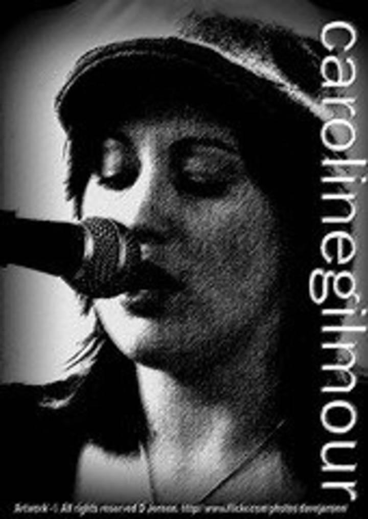 Caroline Gilmour Tour Dates