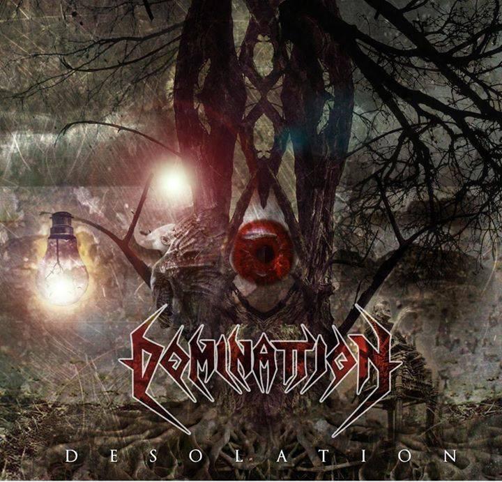 Dominattion Tour Dates