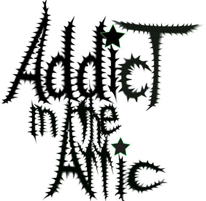 Addict In The Attic Tour Dates