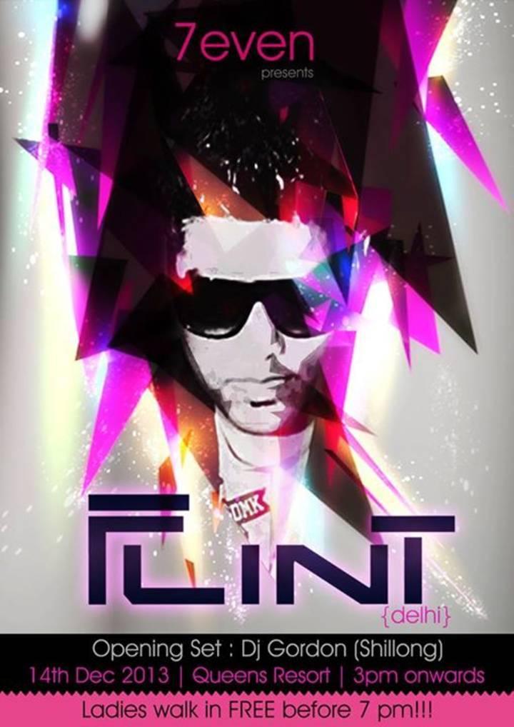 Dj Flint Tour Dates