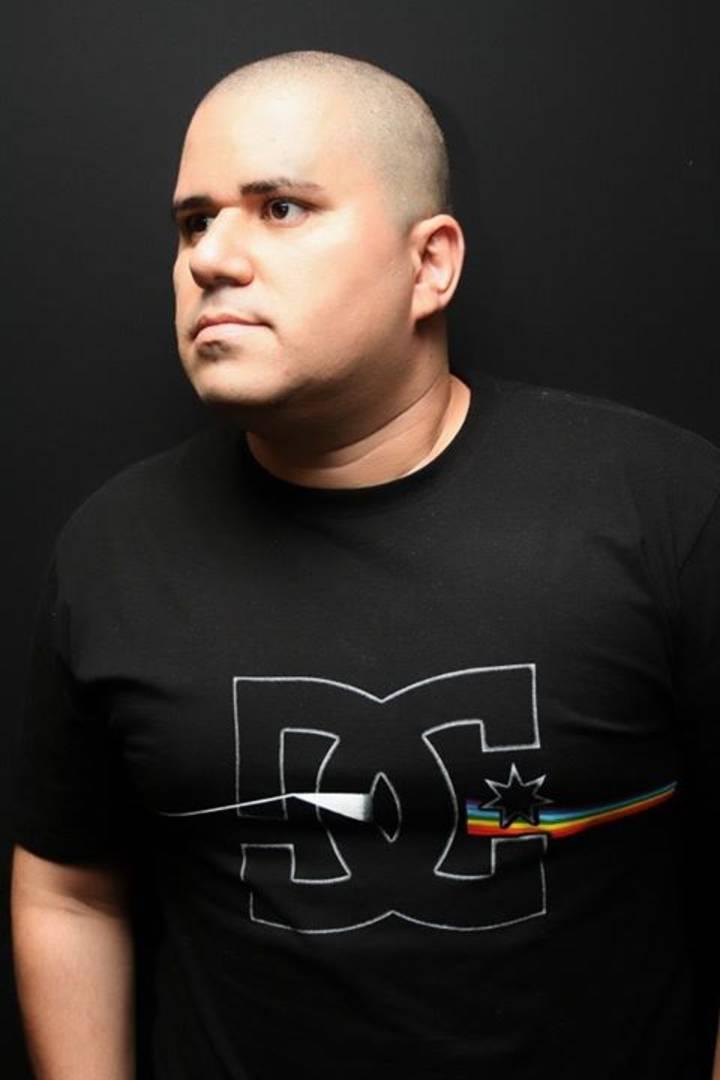 DJ FABIO ZULU Tour Dates