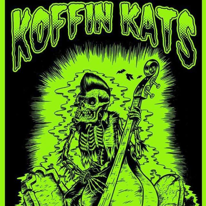Koffin Kats @ The Orpheum - Tampa, FL
